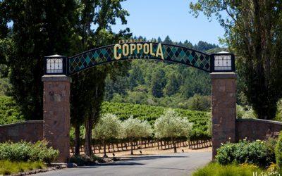 2018-01-06 Coppola Ride