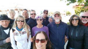 Redwood Riders Oakdale Ride