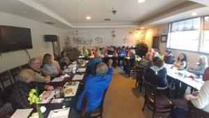 2018-05 Redwood Riders General Meeting