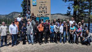 Redwood Riders Randy's Reno/Aces Ride