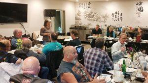 2018-10 RRMC October General Meeting