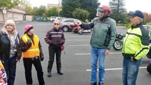2018-10-21 Calpella Ride