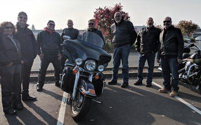 2018-11-18 Sausalito Ride