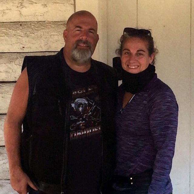 Dan & Jennifer Shilling
