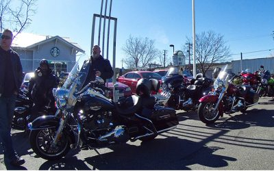 2019-03-13 Busters Ride
