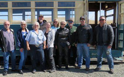 2019-09-15 Western Railway Ride