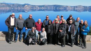2019-09-20 4-Day Oregon Adventure Ride