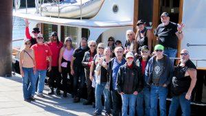 2019-10-20 Boat Ride & Ice Cream