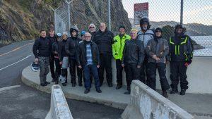 2020-01-04 Cache Creek Ride