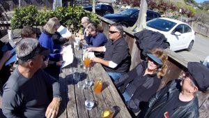 2020-03-11 Stinson Beach Ride