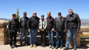 2020-05 Utah Ride