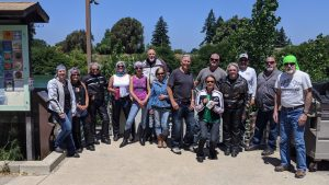 2020-06 2-Day Gold Country Ride
