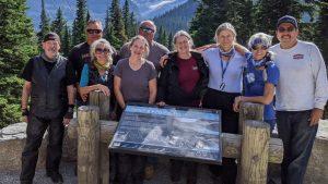 2020-08 9-Day Wyoming/Yellowstone Ride