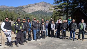 2020-10 3-Day Lake Topaz/Yosemite Ride