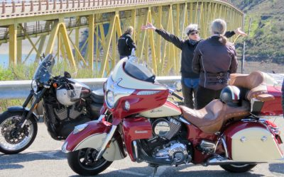 2021-03-07 Gualala Ride