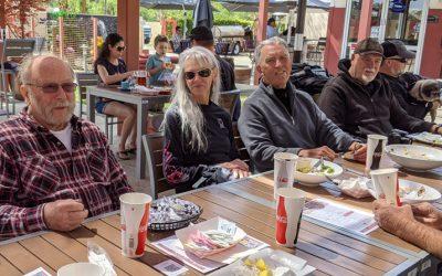2021-04-03 Cache Creek / Capay Ride