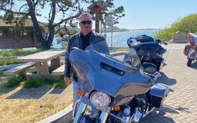 2021-04-18 Town of Mendocino Ride