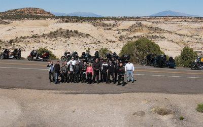 2021-05 Southern Utah Ride