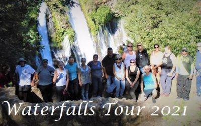 2021-06-25 Waterfall Tours 3-Day
